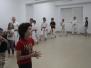 2021-08 Półkolonia z Karate