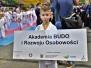 2021-09 Mistrzostwa Polski Dzieci w Karate Tradycyjnym - Zielona Góra