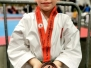 8th World Fudokan Cup for Children