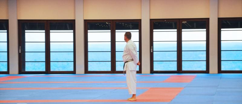 Moja Droga, Karate Zielona Góra