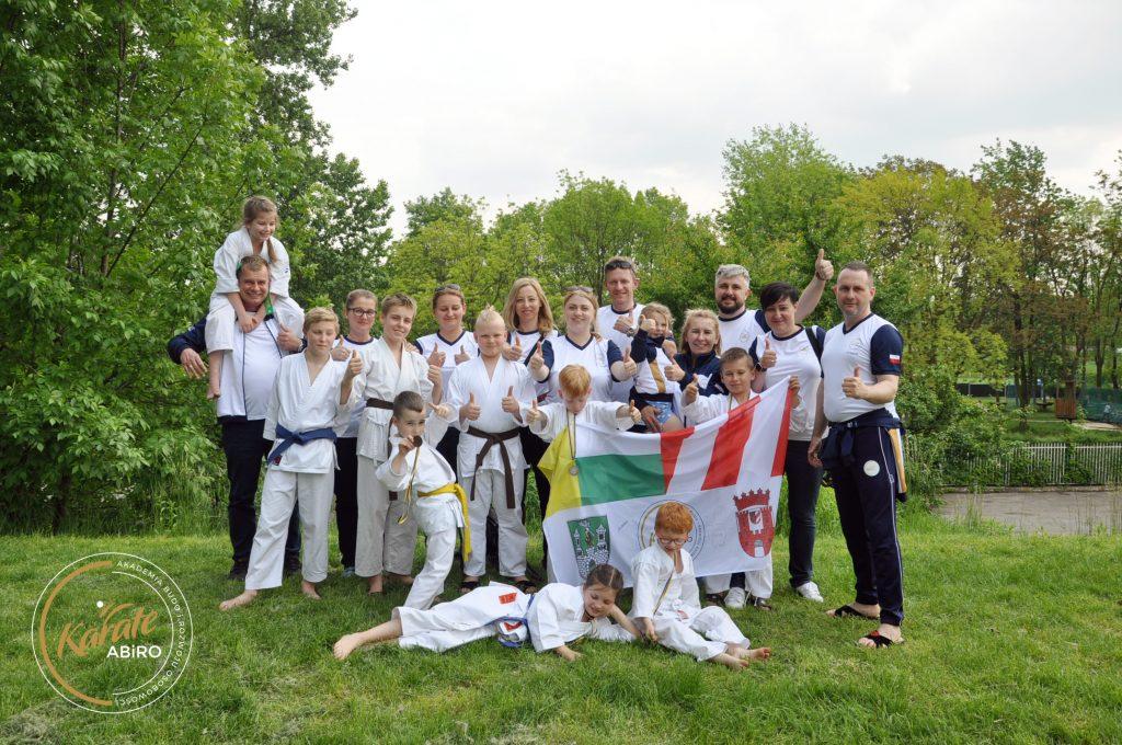 ABiRO Family, Karate Zielona Góra