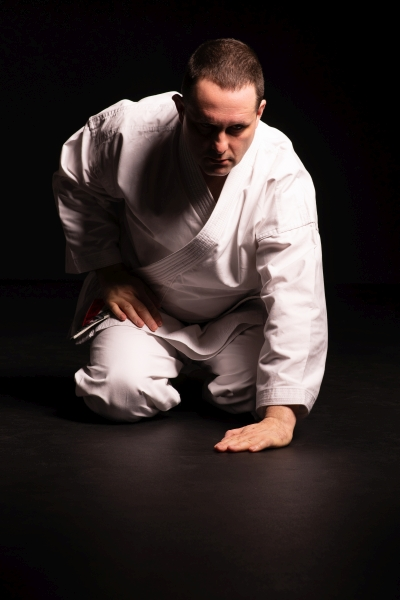 Sensei, Karate Zielona Góra